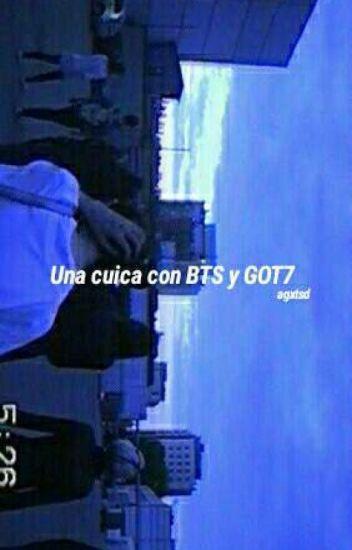 ✨Una Cuica Con BTS y GOT7✨ ;; Kpop CHILENSIS