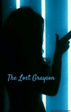 The Lost Grayson (Young Justice)  by Percyslilsister