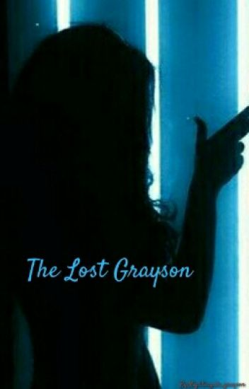 The Lost Grayson (Young Justice)