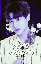 VERO AMORE | Short Stories Collection by jihoonite