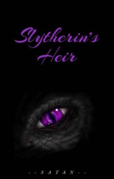 Slytherins heir