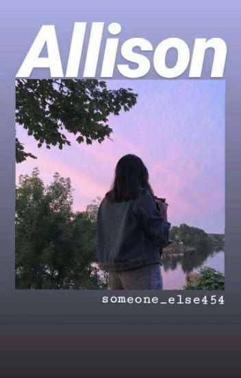 ALLISON  [Editando]
