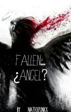 Fallen... ¿Angel? | Frerard  by nathxpunkx