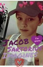 Jacob Sartorius Imagines by _KameronXCameron_