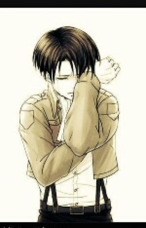 Your Mine (Yandere Levi X Reader) - At Petra's Funeral - Wattpad