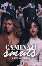 Caminah Smuts by CaminahLove