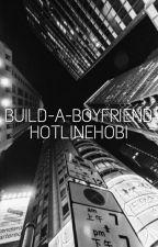 Build-A-Boyfriend |JJK| by hotlinehobi