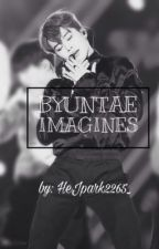 Byuntae Imagines//REQUEST CLOSE// //SLOW UPDATE// by HeJpark2265_