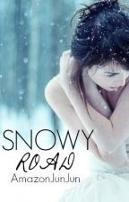 Snowy Road ~ON HOLD~ by AmazonJunJun