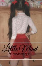 Little Mind by dailypessimism