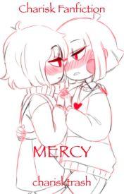 MERCY by charisktrash