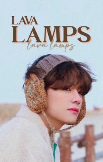 lava lamps ⚣ jjk.kth