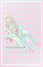 ✨Candy Daddy✨ 「NamGi」 by jabadesuka