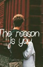 The reason is you «Jos Canela» by OyeStratuss