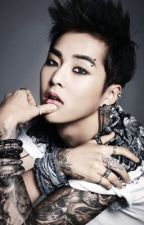 My love is insane ... (Punk Xiumin Exo) by KyliMcFarland