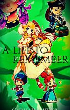 A Life To Remember: A Fantasy Life Game Diary by CatLuvTheAuthor