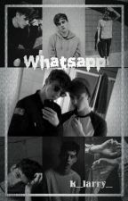 Whatsapp [Tronnor] by kandy_stylinson