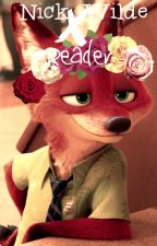 {{Nick Wilde X Reader}} by PoppyThePussyCat