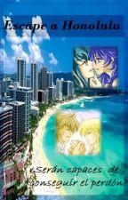 Escape a Honolulu by NinnaeSolfen1