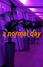 normal day ↪ kpop by stupidummy