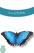Leo and Babble  [HIATUS] by BookLover984