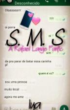 sms • rafael lange  by trouxilde