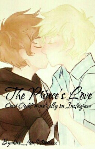 The Prince's Love (Garrance Fanfic)