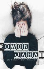 Cowok Jahat by AniChan_