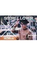 Secret Lover   Joel Pimentel by joelscyn
