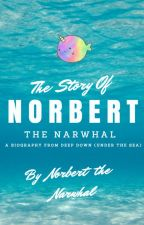 The Story Of Norbert The Narwhal by norbertthenarwhal