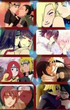 One Shots (Fanfic Celos)[parejas De Konoha] by Sharotto559