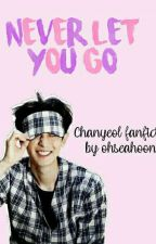 Never Let You Go (EXO FF) by itsnaad