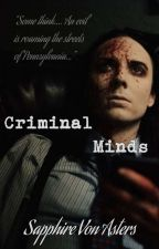Criminal Minds [Cricky]  by BloodSapphire