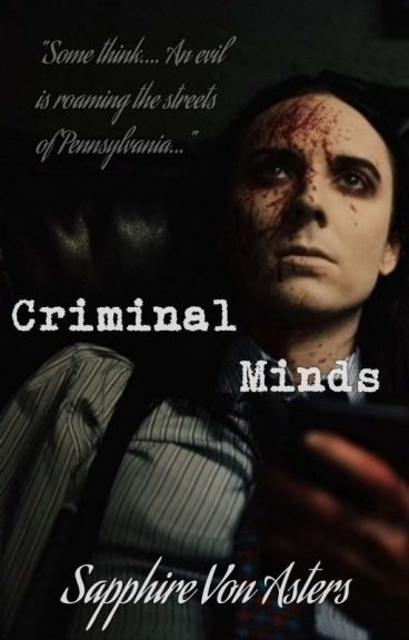 Criminal Minds [Cricky]