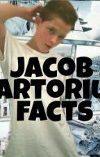 JACOB SARTORIUS FACTS by clsssartorius