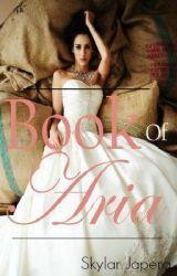 Book of Aria by SkylarJapera