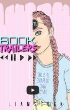 Book trailers | CERRADO by liamscock
