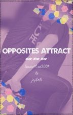 Opposites Attract (BoyxBoy) by Joy8ells