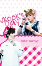 [DRABBLE][VKOOK] VKook's Day by BwiKie957