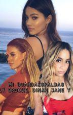 Mi guardaespaldas (Ally Brooke y tu) by Brooke_Jauregui27