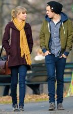 A Harry Styles And Taylor Swift Love story (HAYLOR) by Jay963