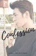 Confession| KNK Seungjun  by Lena_inspirit7890