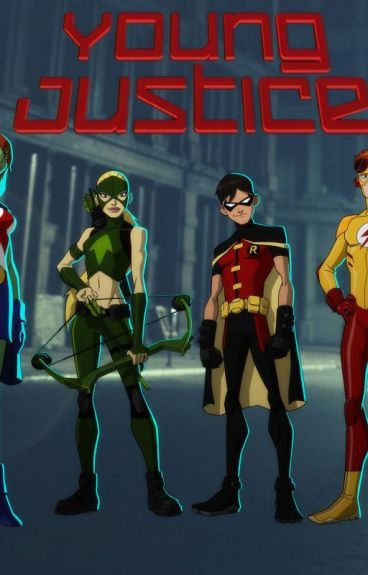 Young Justice Oneshots.