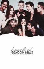 Fangirls of Beacon Hills ° Teen Wolf AU by FangirlsCommunity