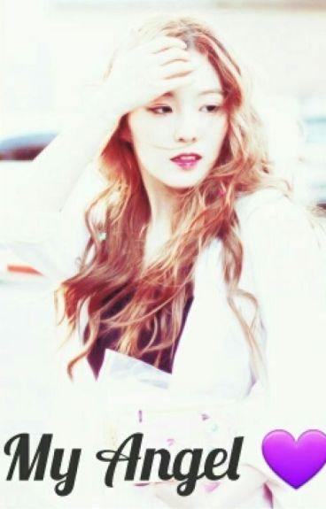 My Angel  { Kim Hanbin }