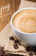 [Drop] [12 Chòm Sao] Coffeejoy by cyanscarlet14