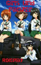 Girls Und Panzer Roleplay by Roleplay_Writer