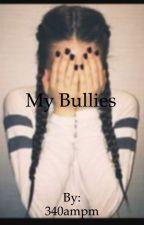 My bullies //the Dolan twins by 340ampm