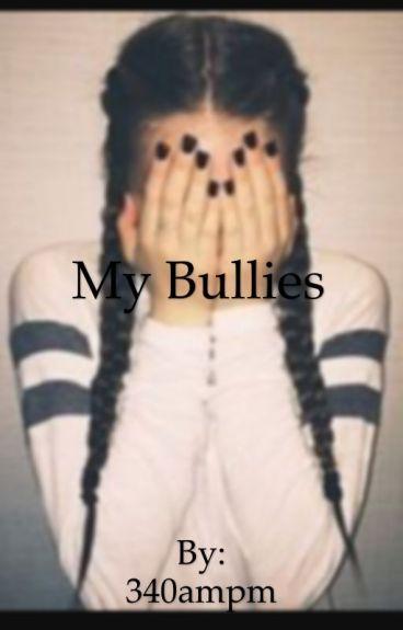 My bullies //the Dolan twins
