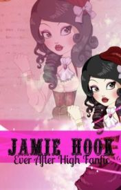 Jamie Hook {Ever After High Fanfic} by DreamsxMoon